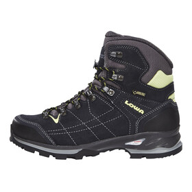 Lowa Vantage GTX Mid Shoes Women navy/mint